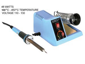 Soldering Station - Variable Temperature 48 Watt