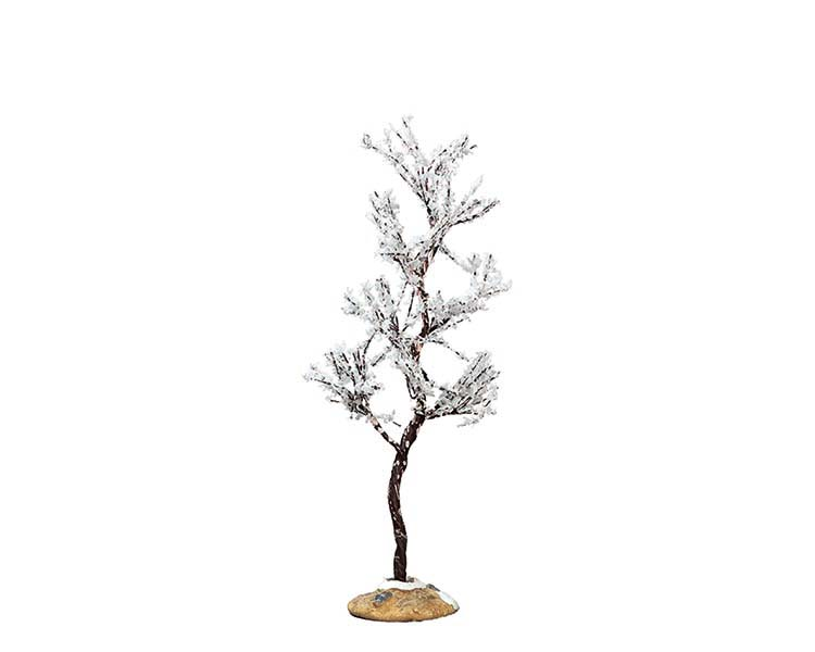 Lemax Village Collection Morning Dew Tree Small 6 inch # 74251