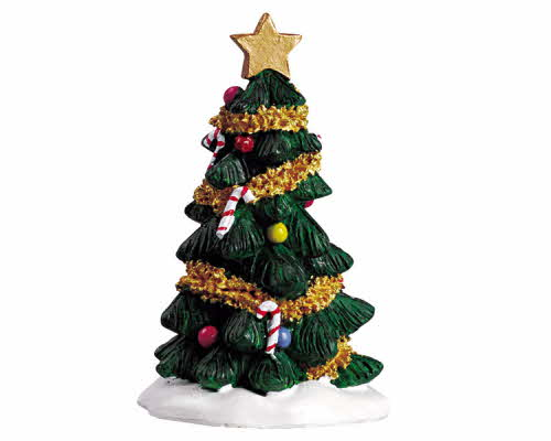 Christmas Tree 52023 Lemax Village Ehobbytools