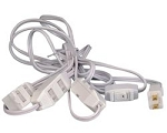 Lemax Village Extension Cord 12 Foot
