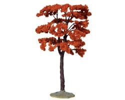 Lemax Village Collection Yellowwood Tree Large 9 inch # 44794