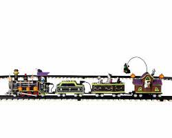 Lemax Spooky Town Spooky Town Express # 94954