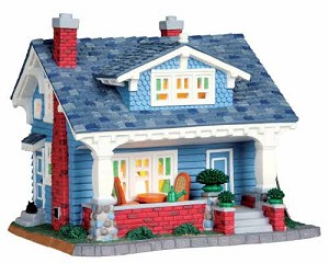 Lemax Village Collection Caldwell Cottage # 05031