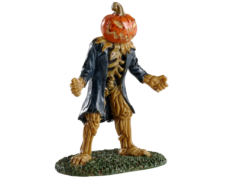 Lemax Spooky Town Pumpkin Monster # 02915
