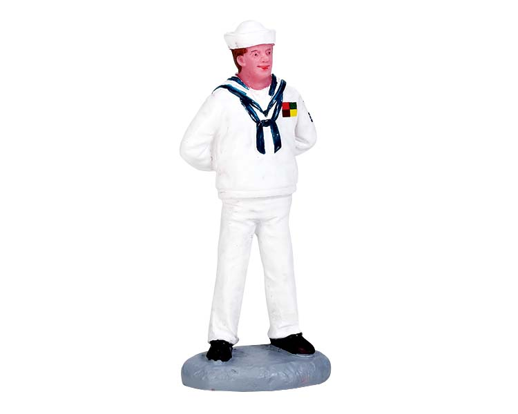 Lemax Village Collection Sailor # 72500