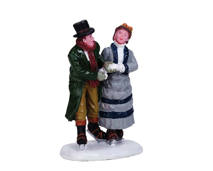 Lemax Village Collection Winter Romance # 72513