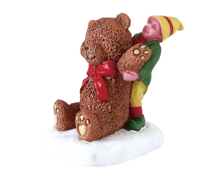 Lemax Village Collection Big Bear # 72554