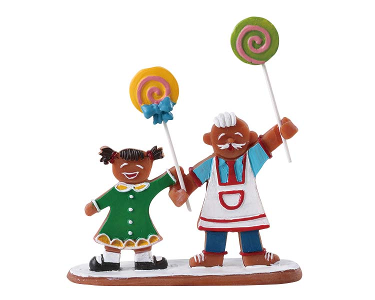 Lemax Village Collection Lolli Ballooza # 72563