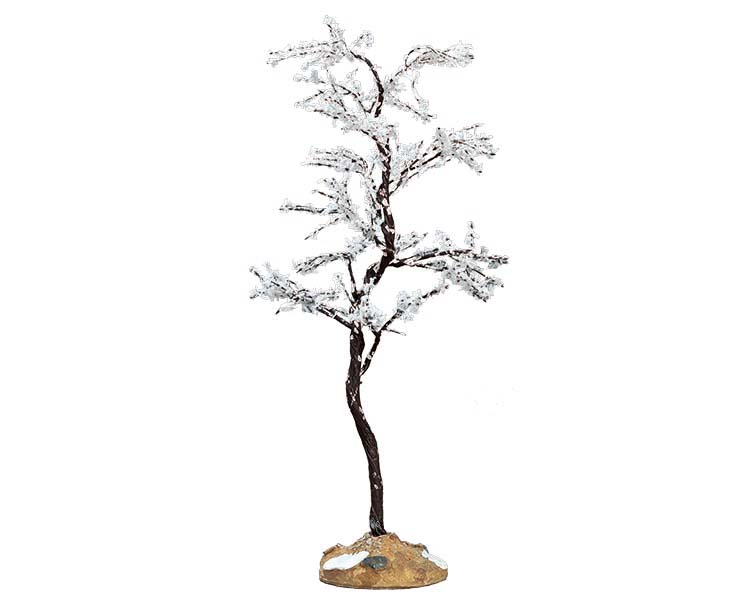 Lemax Village Collection Morning Dew Tree Large 9 inch # 74250
