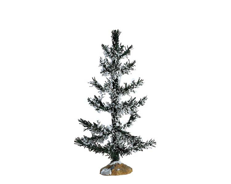 Lemax Village Collection White Pine Small 6 inch # 74261