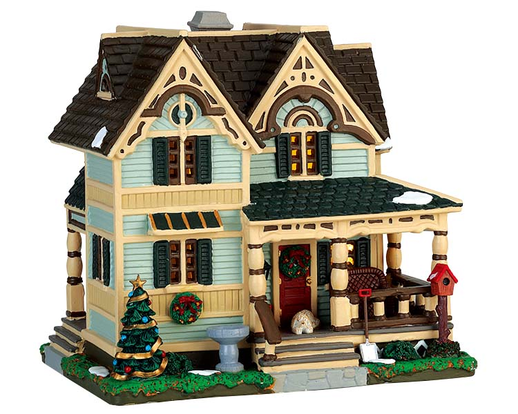 Lemax Village Collection Allison House # 75229