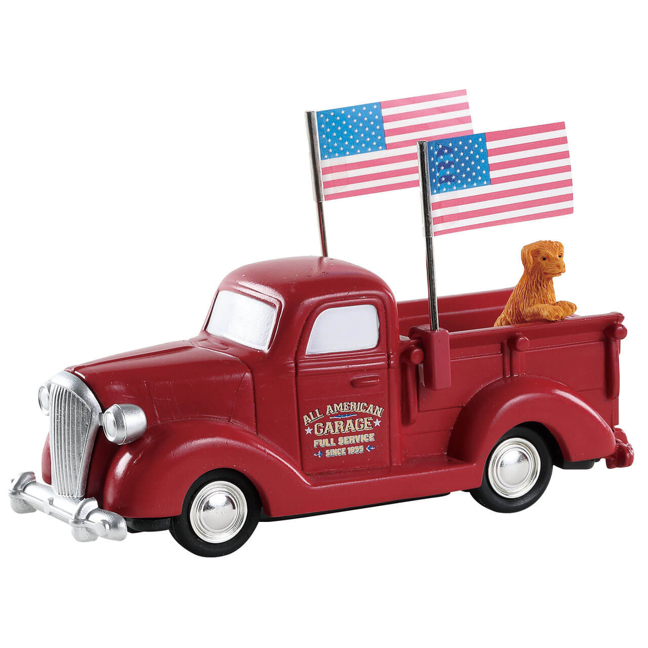 Lemax Village Collection Vintage Truck # 84367