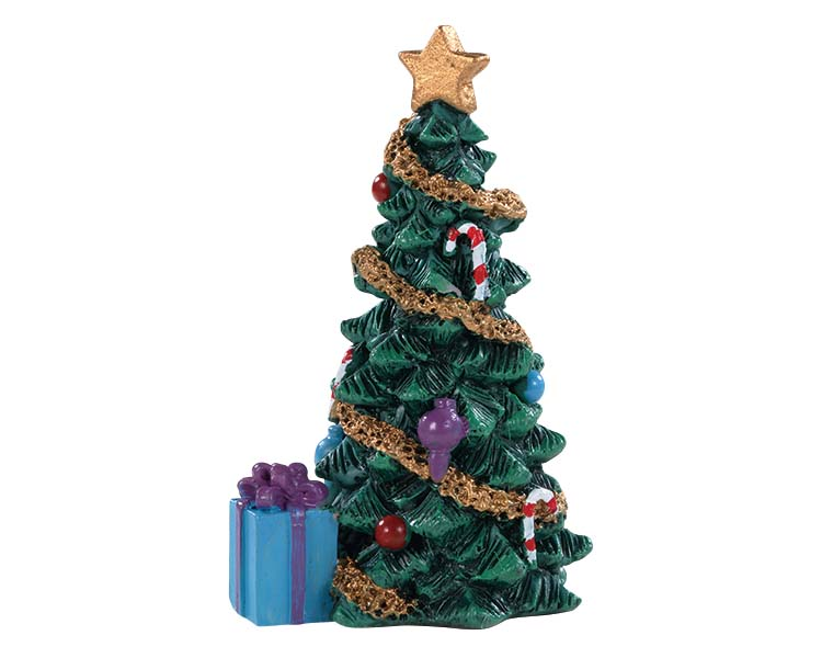 Lemax Village Collection Christmas Tree # 92743