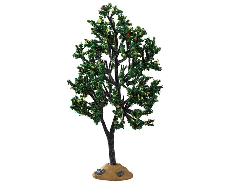 Lemax Village Collection Alder Tree # 94538