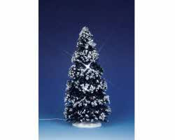 Lemax Village Collection Sparkling Winter Tree Large 9 inch # 04252