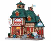 Lemax Village Collection Bernie's Teddy Bears # 15215