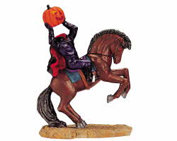 Lemax Spooky Town Headless Rider # 22592