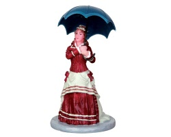 Lemax Village Collection Elegant Lady # 42251