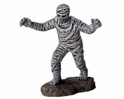 Lemax Spooky Town The Mummy # 42839