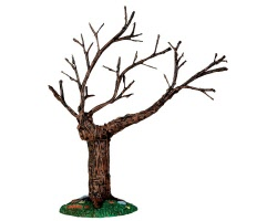 Lemax Spooky Town Spooky Trees Windblown # 44775