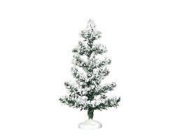Lemax Village Collection White Pine Medium 6 inch # 44791