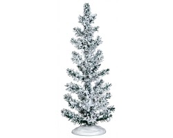 Lemax Village Collection White Pine Large 9 inch # 44792
