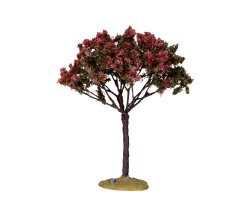 Lemax Village Collection Linden Tree Medium 6 inch # 44797