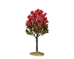 Lemax Village Collection Black Tupelo Tree Medium 6 inch # 44798