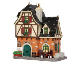 Lemax Village Collection Ye Olde Tavern # 55904