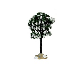 Lemax Village Collection Balsam Fir Tree Small 6 inch # 64089