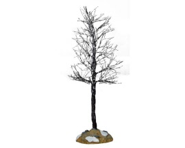 Lemax Village Collection Snow Queen Tree Large 9 inch # 64096