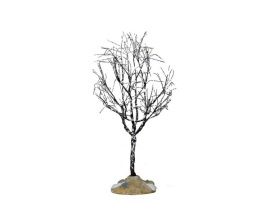 Lemax Village Collection Butternut Tree Small 6 inch # 64097