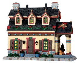 Lemax Village Collection Sullivan Manor # 65098