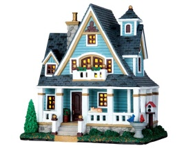 Lemax Village Collection Pearson Cottage # 65099