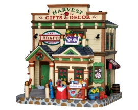 Lemax Village Collection Harvest Gifts & D???cor # 65133