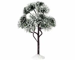 Lemax Village Collection Mountain Pine Tree Large 9 inch # 74174