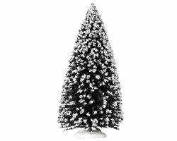 Lemax Village Collection Evergreen Tree Extra Large 12 inch # 94389
