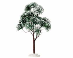 Lemax Village Collection Mountain Pine Tree Extra Large 12 inch # 94391