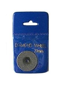 Diamond Cut Off Disk 3/4 inch Regular