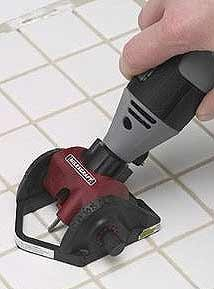 Milescraft Grout Removal Attachment Combo Kit