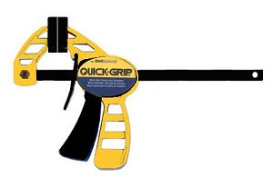 Quick-Grip Micro Ratcheting Clamp / Spreader