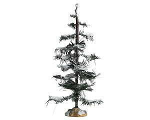 Lemax Village Collection Glittering Pine Large 9 inch # 74258
