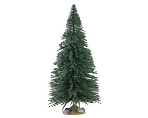 Lemax Village Collection Spruce Tree Large 9 inch # 74260