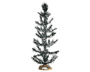 Lemax Village Collection White Pine Large 9 inch # 74262