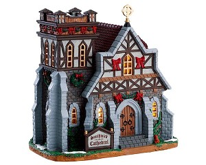 Lemax Village Collection Southwick Cathedral # 75251
