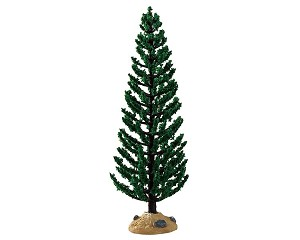 Lemax Village Collection Green Juniper Tree # 94547
