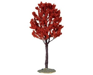 Lemax Village Collection Baldcypress Large 9 inch # 44795