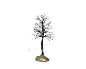 Lemax Village Collection Snow Queen Tree Small 6 inch # 64095