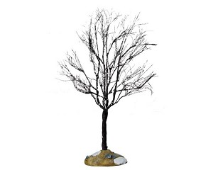 Lemax Village Collection Butternut Tree Large 9 inch # 64098